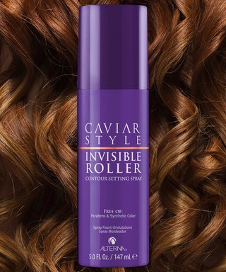 This Product Gives Your Hair a Memory