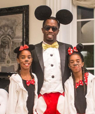 Here's the Sweet Advice Diddy Gave Jay-Z About Raising Twins
