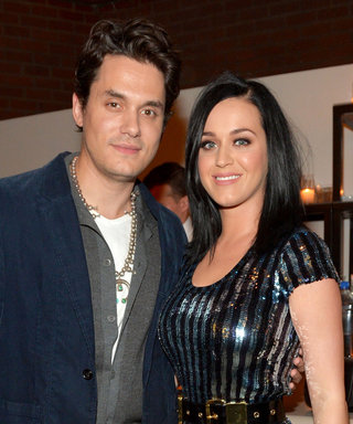 John Mayer Responds to Katy Perry's Best Lover Comment