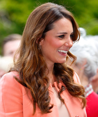 Kate Middleton Was Forbidden to Attend the Wimbledon Final While Pregnant