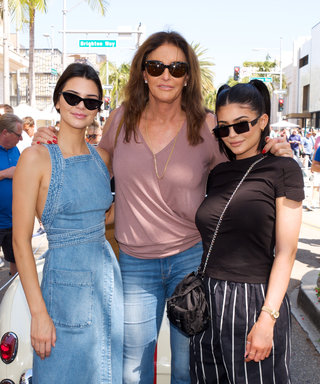 Kylie Jenner Flaunts Her Curves WhileHorseback Riding with Caitlyn and Kendallin Wyoming