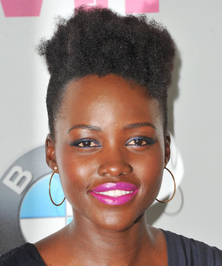 Lupita Nyong'o in a Rainbow Bikini Will Make Your Day