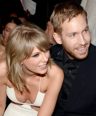 Calvin Harris Just Revealed What He Regrets About His Taylor Swift Breakup