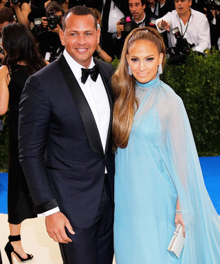 A-Rod Says He's Constantly Mistaken as J.Lo's Security Guard