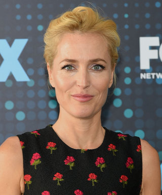 Gillian Anderson Calls OutThe X-Files For Its All-Male Writing Staff