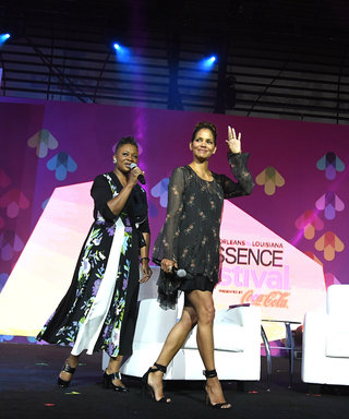 See All the Best Looks from the 2017 Essence Festival