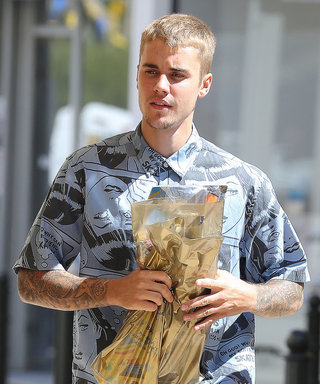 What Are You Wearing,  Justin Bieber?