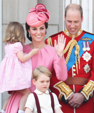 Kate Middleton and Prince William Are Bringing Little George and Charlotte on a Royal Tour