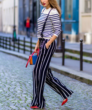 Stripe Lovers Unite! The Best Striped Pieces to Wear This Summer