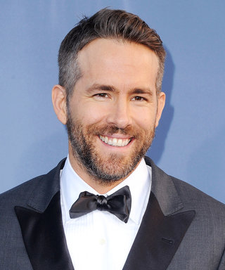 Even Ryan Reynolds Is Fascinated by the KarJennerBaby Boom