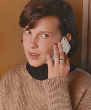 Watch Millie Bobby Brown and Paris Jackson Make Fab Music Video Cameos Together