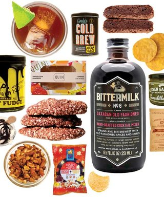 Father's Day Gift Ideas for Dads Who Love Food More Than Life Itself