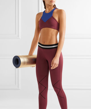 International Yoga Day: The Best Leggings to Buy Right Now