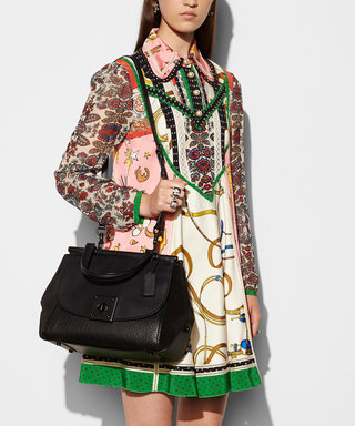 Everything, I Repeat, Everything inCoach's Sale Is 50% Off Right Now