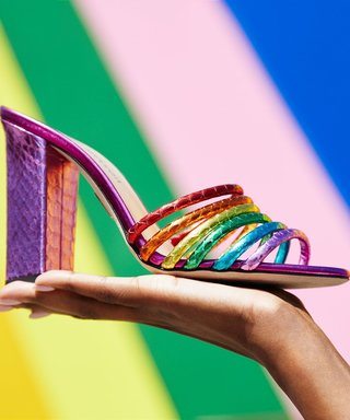 9 Stylish Ways to Celebrate Pride Month