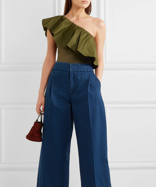 Net-A-Porter's Sale Just Upgraded to Clearance