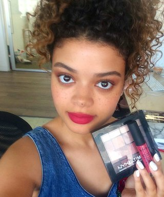 Why One Beauty Writer Travelled Two Hours To Buy NYX Cosmetics