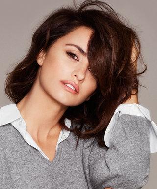 The 5 Beauty Products Penélope Cruz Swears By