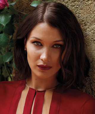 Bella Hadid Gets Candid About Modeling, Fame, and Being Super Hot