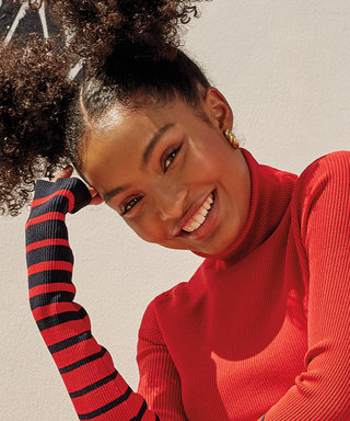 Snag Yara Shahidi's Sporty Style From Our August Issue