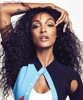 6 Things Jourdan Dunn Does to Stay in Shape
