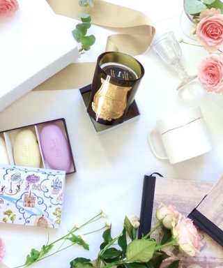 This Subscription Box Service Will Turn Your Home Into a Parisian Sanctuary