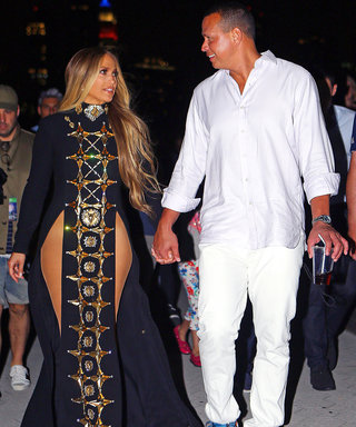 A-Rod Gives Us a Glimpse at J.Lo's Sexy Fourth of July Performance