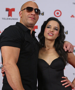 In Case You Were Wondering, Michelle Rodriguez's Fast and Furious Comments Weren't About Vin Diesel