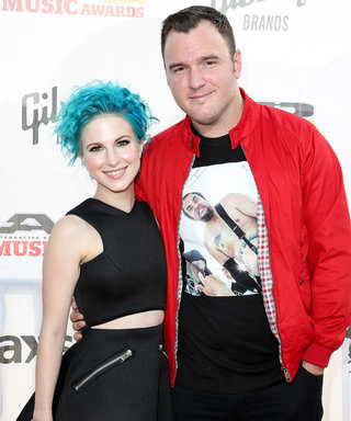 Hayley Williams Announces Splitfrom Husband Chad Gilbert on Instagram