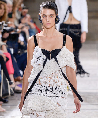 Proenza Schouler Officially Made Its Paris Debut