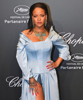 Rihanna Wants to Win an Oscar