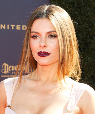 Maria Menounos Reveals She Was Diagnosed with a Brain Tumor
