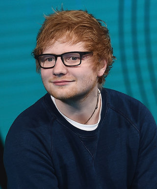 Ed Sheeran Has Been Hit By a Car and Rushed to the Hospital
