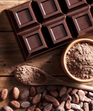 This Company Wants You to Snort—Not Eat—Your Chocolate