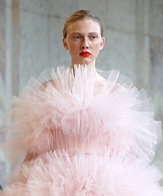 The Dreamiest Dresses at Paris Haute Couture Week