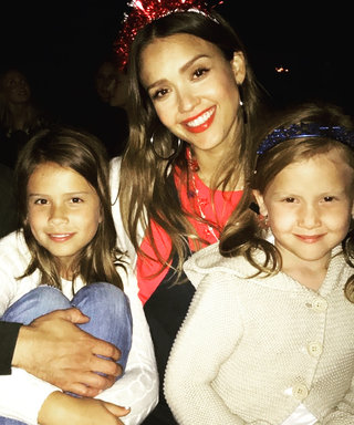 Jessica Alba is Pregnant With Baby Number Three!