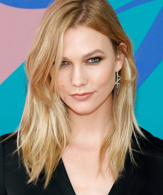 Karlie Kloss Gave Her Hair a Big Summer Upgrade