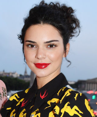 The Must-See Beauty Looks of the Week, from Kendall Jenner to Jennifer Hudson