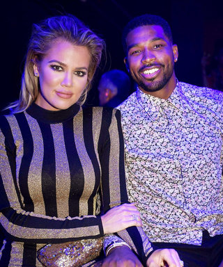 "Khloé Kardashian Wants to Give Birth in L.A. and Is Planning a ""Low-Key"" Baby Shower"