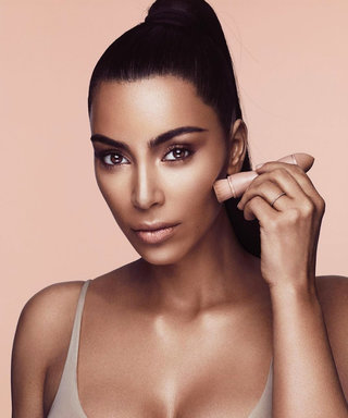 Alert! The KKW Beauty Contour Kits Are Back in Stock
