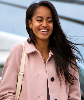 Twitter Has Elected Malia Obama the New Face of July 4