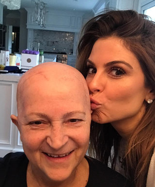 Maria Menounos on the Heartbreaking Moment She Told Her Parents About Her Brain Tumor