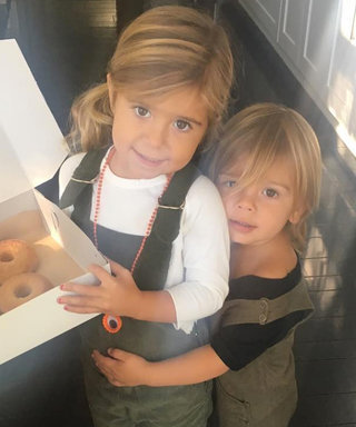Happy Birthday, Penelope Disick! See the 5-Year-Old's Cutest Instagram Moments