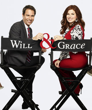 Will & GraceCelebrated the Fourth of July with a New Promo Video