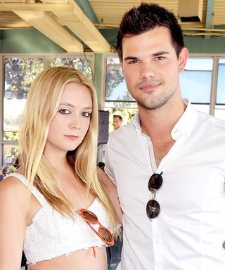 Sad News: Billie Lourd and Taylor Lautner Have Broken Up