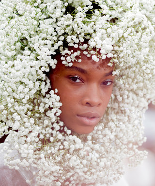 Our Exclusive Look at the Beauty Moments from Paris Couture Fashion Week 2017