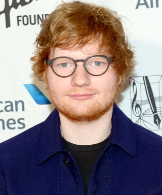 Who Is Ed Sheeran Engaged To?