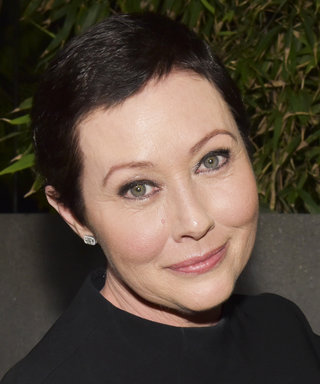 Shannen Doherty Looks Radiant While Busting a Move with Her Mom