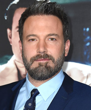 Ben Affleck Is Dating a Saturday Night Live Producer
