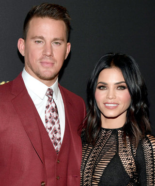 Happy 8th Anniversary, Channing and Jenna Dewan Tatum! 19 Times They Defined Relationship Goals